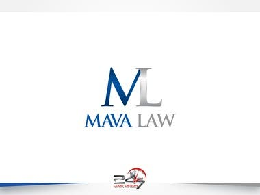 Law firm logo samples.
