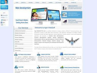 AgniWebSoft.com