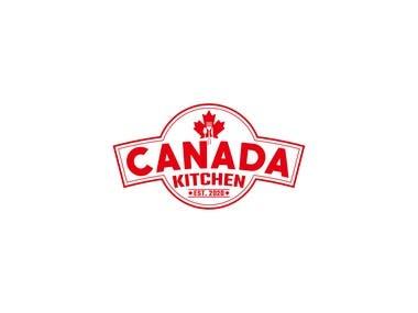 CANADA___KITCHEN___LOGO DESIGN