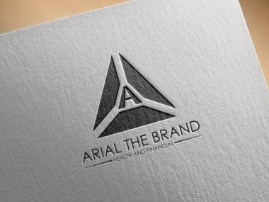 ARIAL THE BRAND