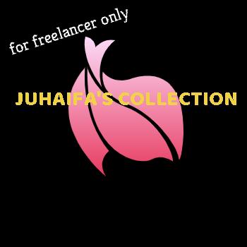 juhaifa's collection
