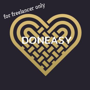 doneasy logo