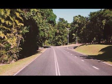 Tourism and Events Queensland - Social Content Development
