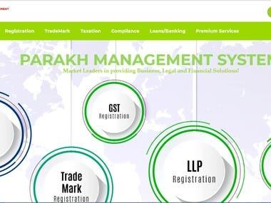 www.theparakhmanagement.com