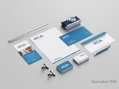 Full Stationery Design
