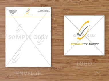 Corporate ID Package