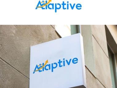 Logo Design for AD courses