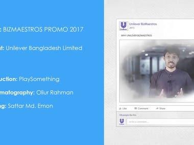 BizMaestros 2017 Promo
