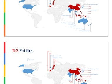 presentation design, infographics
