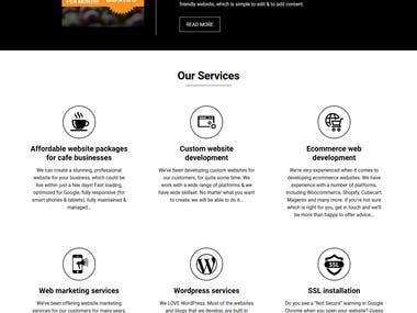 Coffeeworks Media Ltd