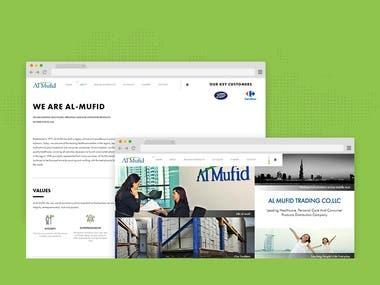 Al Mufid Trading LLC