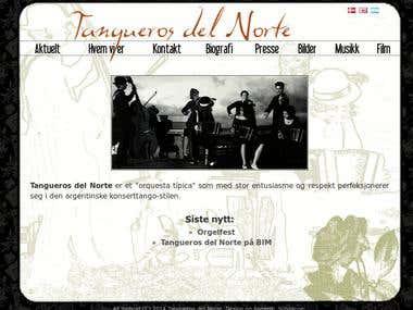 www.tangueros.no