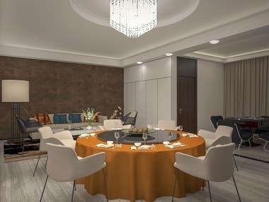 Kitchens CAD Designs