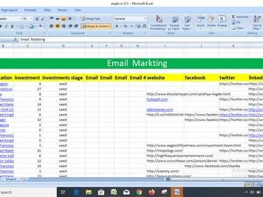 Email Marktling