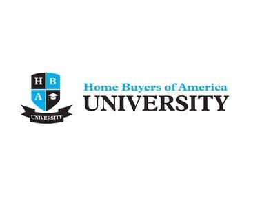Logo Design (HBA University)