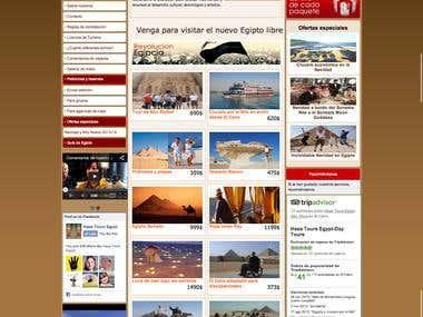 Hasa Tours Egypt