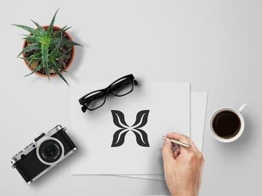 Herbal Logo Design