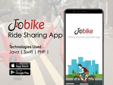 Jo Bike