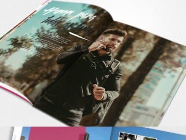 Trendy Magazine #2 - Goiânia - GO