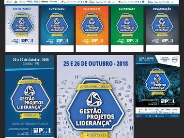 1º CIGPL - PMI - Curitiba - PR