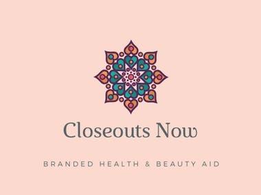 Closeouts Now logo
