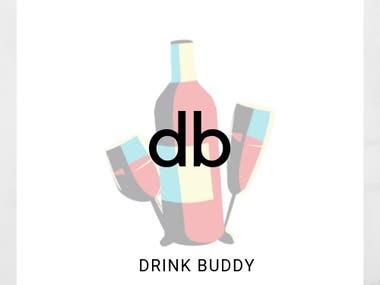 Drink Buddy logo
