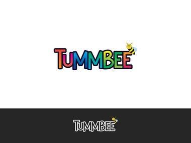 Logo design for kids apparel