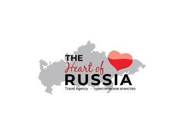 Logo design_travel agency