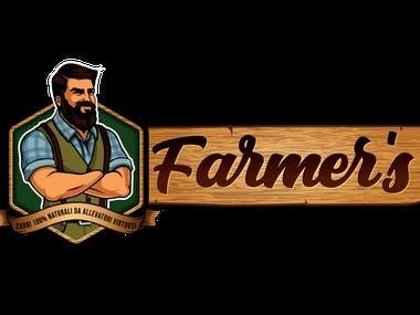 Brand Project: Farmer's - Carni al Pascolo