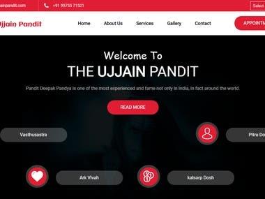 Ujjain Pandit