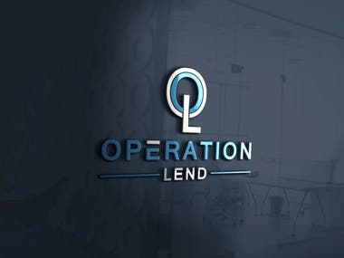 opration lend logo