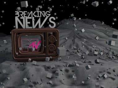 MTV Breaking News