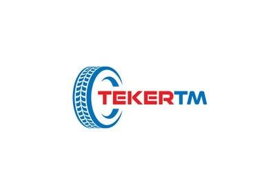 Logo Design - Teker TM