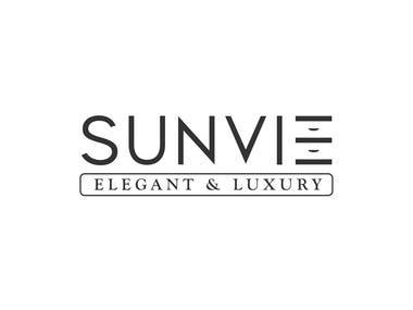 Logo Design - Sunvie