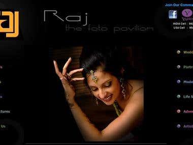 Raj Photo Pavilion