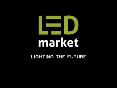 Catalog for Street LED light site https://ledmarket.eu