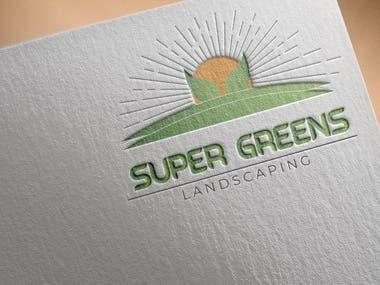 Logo Design sample's