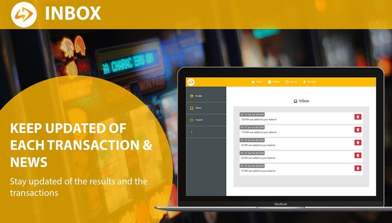 4d betting software sports betting payouts explained