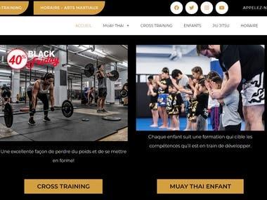Titan's Academy.ca