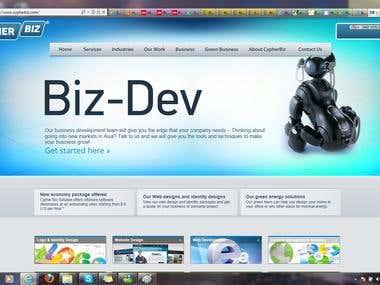 CypherBiz.com