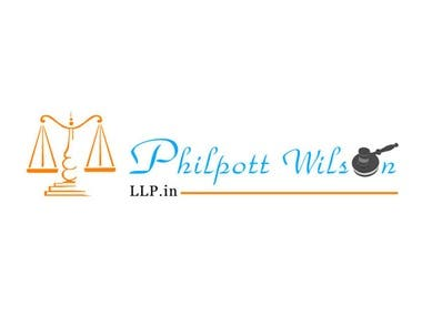 Logo for Legal Firm