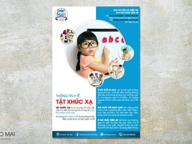 [Poster] Information of Diabetic retinopathy (vietsub)