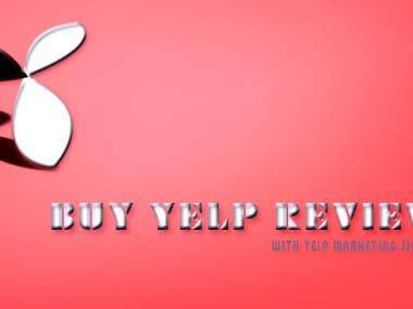 Top Notch Sticky Yelp Reviews.!!