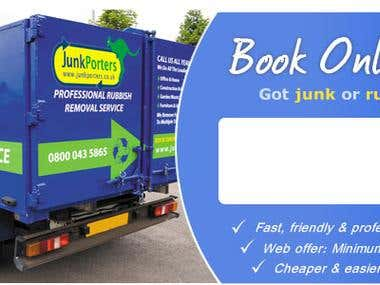 JunkPorters.co.uk