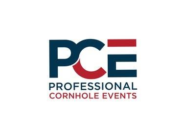 PCE Logo Design