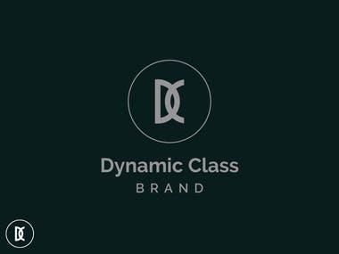 Dynamic Class Logo Design