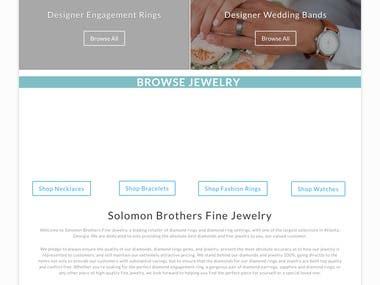 Solomon Brothers