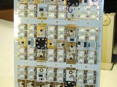 Greyling LED Design