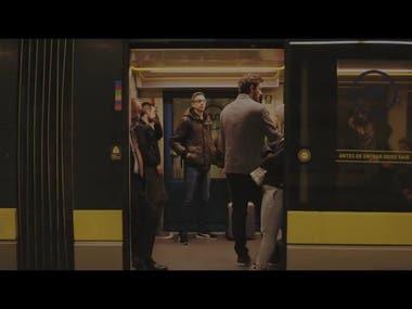 Vídeo Comercial Portugal