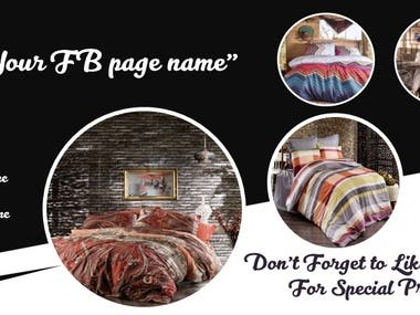 facebook cover page